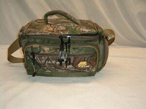 Plano Tackle Systems Soft-Sided Bag #3364, Realtree Camo Box