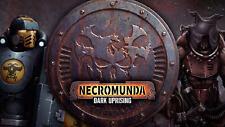Necromunda Dark Uprising Box Set NIB *FREE SHIPPING*