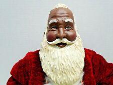 Black Americana Daddy Long Legs Doll Santa '06  DLS06  w Box