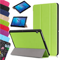 """Case for Huawei Mediapad T3 8.0"""" Leather Magnetic Flip Stand Book Smart Cover"""