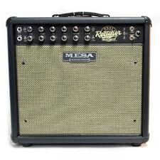 Mesa Boogie Recto-Verb Twenty-Five Guitar Combo Amplifier - 1.RV25.BK.G