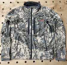 Sitka 90% Jacket Open Country Mens Large