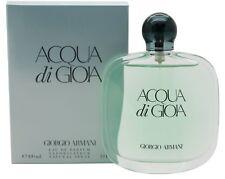 Giorgio Armani Acqua Di Gioia Woman Eau De Parfum Spray 100 ml 3.4 oz