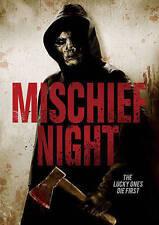 Mischief Night  [DVD, 2013][Noell Coet, Daniel Hugh Kelly][Region1]