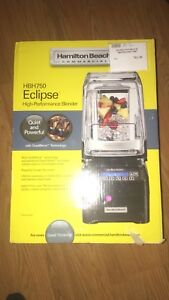 Hamilton beach HBH 750 Eclipse High Performance Blender