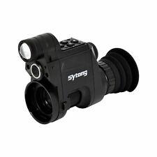 Sytong HT-66 digitales Nachtsichtgerät inkl. Adapter (deutsche Version)