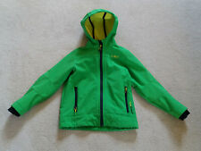 B.Blue//Royal CMP Boys Softshell Jacket 152 EU