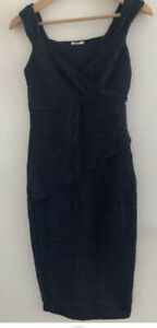 Wolford Classic Black dress Size Small