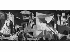 Picasso, Pablo Guernica Grösse 140x70 Kunstdruck