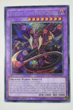 Dragon Fusion Individual Yu-Gi-Oh! Cards in English