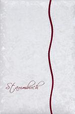 Stammbuch der Familie -Lante-,weiß, Stammbücher, Familienstammbuch, Familienbuch