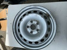 VW Caddy Stahlfelge 6Jx15H2 ET47  2K0601027B original