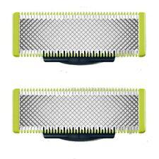 Cabezal Afeitadora Philips QP220/55 One Blade 2 Unidades