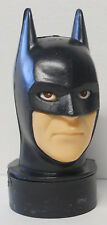 VINTAGE! 1989 Batman Candy Container-Head-Bust