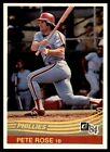 1984 Donruss Baseball Cards 59