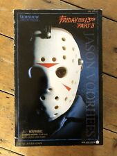 Sideshow Friday The 13 Part III Jason Voorhees AFSSC45