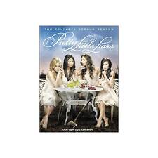 Pretty Little Liars: The Complete Second Season 2 (DVD, 2012, 6-Disc Set) New