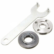 130mm Angle Grinder Wrench Spanner Flange Nuts For Makita Black & Decker
