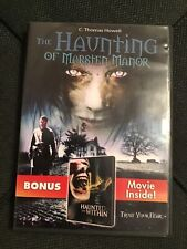 The Haunting of Marsten Manor/Haunted from Within (DVD, 2011)