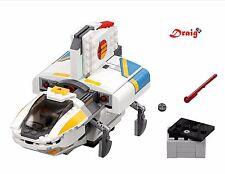 Lego Star Wars 75170 Rebel Phantom All Mini Figs Thrawn