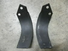 1 Each Replacement Bush Hog Tiller Tines Model Rtc 40-48-50 #50047551-50047550