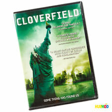 Cloverfield : Dvd Widescreen 2013 Sci-Fi Movie