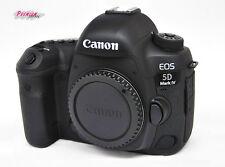 Canon EOS 5D Mark IV Body 30.4 MP Full-frame Digital Camera Japan Model New