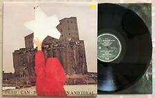 Dead Can Dance - Spleen And Ideal - 4AD - CAD 512 - (1985)