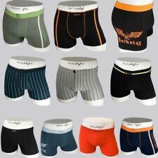4 - 12 Remixx Boxershorts Briefs Unterwäsche Sport Pants Hipster Boxer Shorts