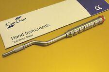 Dental Implante osteótomo Rígida Tipo ø3.5mm con Donde Protector CE 19-792