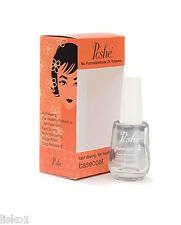 POSHE FAST DRYING BASECOAT NATURAL & ARTIFICIAL NAILS 1/2oz. (orange)