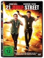 21 Jump Street / Jonah Hill, Channing Tatum / DVD #7913