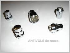 ECROUS ANTIVOL DE ROUE FORD KA MONDEO ORION  12x150