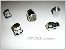 ECROUS ANTIVOL DE ROUE MAZDA 6 MAZDA 6 MPS 12x150