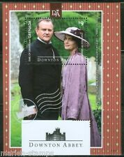 GRENADA  2014  'DOWNTOWN ABBEY' SOUVENIR SHEET MINT NH