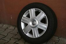 4 Stück Alufelgen orig. Audi A2 - 6Jx15 mit Sommerreifen