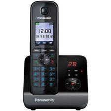 PANASONIC KX-TG8161EB DIGITAL CORDLESS PHONE WITH COLOUR SCREEN & ANS MACHINE