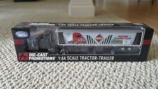 international die cast tractor trailer 1:64 scale Chatham Assembly Plant