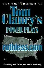 Ruthless.com No. 2 by Jerome Preisler, Martin Greenberg and Tom Clancy (1998,...