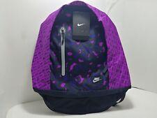 Nike Small Purple Backpack