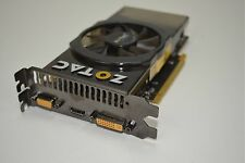GRAPHIC CARD ZOTAC GTS250 ECO 1GB VGA HDMI DVI DDR3 256BIT PCI-E TESTED