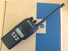 TWO WAY RADIO MOTOROLA GP360 VHF 136-174 MHZ 5W 255 CHANNELS