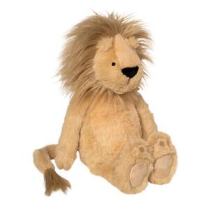 NEW PLUSH SOFT TOY Manhattan 159220 Plush Charming Charlie Lion 38cm