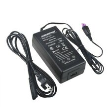 AC Power Supply Adapter Cord For HP Photosmart C6380 C7275 C7280 C7283 Charger