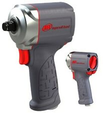 "Ingersoll-Rand #35MAX 1/2"" Drive Quiet Ultra-Compact Impact Wrench"