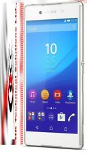 Sony Xperia Z3 D6603 Mobile White (16GB 4G LTE Water Proof Unlocked Andorid)