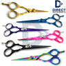 Range Of Professional Hair Cutting Scissors Barber Hairdressing Styling Shears