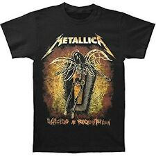 **METALLICA - T-Shirt - ASCEND - (LG) -NEW**