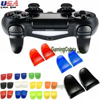 1 Pair Controller L2R2 R2 L2 Extended Trigger Button for Playstation 4 PS4 /Slim