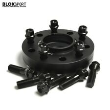 2x 10mm Hub Centric Strong Wheel Spacer 5x120 for BMW M5 E34,E60,E61,F10, M6 E63